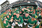 Tulane vs. Southern Miss (Baseball 2016)