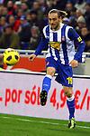 RCD Espanyol vs Villarreal: 0-1 (League BBVA - Season 21)