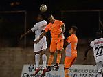Envigado venció como local 1-0 a Cortuluá. Fecha 20 Liga Águila II-2016.