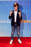 Julian Serrano attends to Super Lopez premiere at Capitol cinema in Madrid, Spain. November 21, 2018. (ALTERPHOTOS/A. Perez Meca)