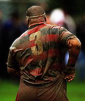 080802 Wellington Club Rugby - Marist St Pats v Poneke