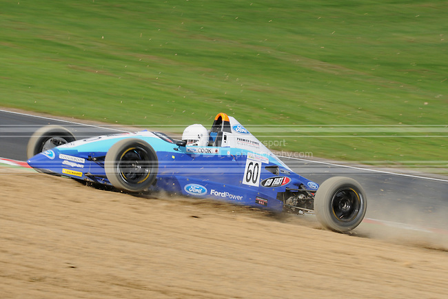 Jake Cook - Getem Racing Mygale SJ07