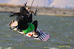 3rd Ave Kite ~ Kite the Pond