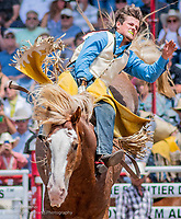 Cheyenne Frontier Days 2019