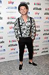 Mark McAdam  at  the Attitude Pride awards Berkeley, London