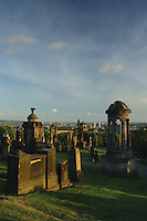 Glasgow Necropolis, Glasgow<br /> <br /> Copyright www.scottishhorizons.co.uk/Keith Fergus 2011 All Rights Reserved