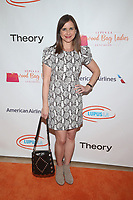 22 November 2019 - Beverly Hills, California - Kelly Martin. Lupus LA's Hollywood Bag Ladies Luncheon held at The Beverly Hilton Hotel. Photo Credit: FS/AdMedia