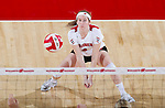 2010 NCAA Volleyball: Michigan at Wisconsin