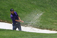 Thomas Aiken (RSA) on the 1st  during Round 1 of the HNA Open De France at Le Golf National in Saint-Quentin-En-Yvelines, Paris, France on Thursday 28th June 2018.<br /> Picture:  Thos Caffrey | Golffile