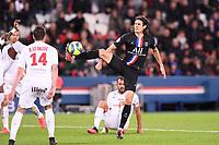 09 EDINSON CAVANI (PSG)<br /> 01/02/2020<br /> Paris Saint Germain PSG - Montpellier  <br /> Calcio Ligue 1 2019/2020 <br /> Photo  Philippe Le Coeur Panoramic/insidefoto <br /> ITALY ONLY