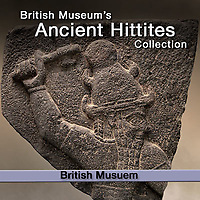 MuseoPics - Photos of British Museum Hittite Sculptures, Pictures & Images