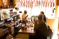 Chef Uriah Hulsey and the Columbian Cafe, Astoria  North Coast Columbian Cafe, Astoria Oregon, Oregon Coast