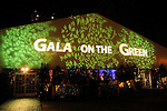 The Gala on the Green benefitting the Discovery Green Conservancy Saturday Feb. 27,2010. (Dave Rossman Photo)