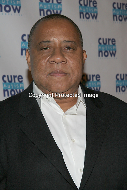 Barry Shabaka Henley<br />