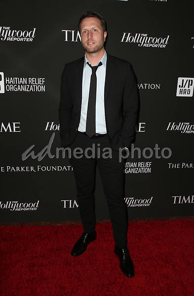 05 January 2019 - Los Angeles, California - Matthew Heineman. Sean Penn CORE Gala: Benefiting the organization formerly known as J/P HRO & Its Life-Saving Work Across Haiti & the World held at Wiltern Theater. Photo Credit: Faye Sadou/AdMedia