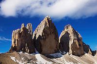 Tre Cime, Italy