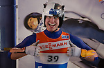 Luge JR World Championships selects 2013