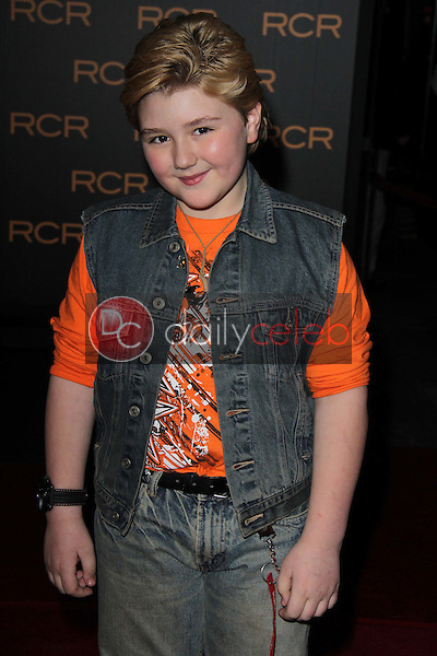 Zachary Alexander Rice<br /> at the &quot;Phantom&quot; Premiere, Chinese Theater, Hollywood, CA 02-27-13<br /> David Edwards/DailyCeleb.com 818-249-4998