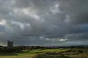 12th hole/Championship Course/Burnham & Berrow Golf Club, Burnham on Sea, Somerset..Picture Credit / Phil Inglis