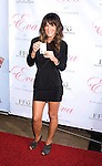 HOLLYWOOD, CA. - April 27: Robin Antin arrives at her Fragrance Launch Event at Beso on April 27, 2010 in Hollywood, California.