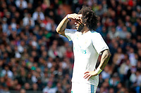 Real Madrid's Marcelo Vieira during La Liga match. April 8,2018. (ALTERPHOTOS/Acero) /NortePhoto NORTEPHOTOMEXICO