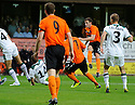 :: DUNDEE UTD'S KEITH WATSON SCORES THE FIRST ::