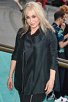 Brix Smith Start at the V&amp;A Summer Party at the Victoria and Albert Museum, London.<br /> June 22, 2016  London, UK<br /> Picture: Steve Vas / Featureflash