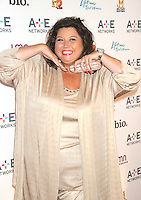 May 09, 2012 Abby Lee Miller attends the A&E Network 2012 Upfront at Lincoln Center in New York City. Credit: RW/MediaPunch Inc.