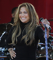 Jennifer Lopez 2014<br /> At the Today Show Rehearsal<br /> Photo By John Barrett/PHOTOlink
