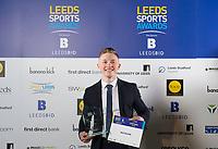 Leeds Sports Awards - 14 Mar 2018