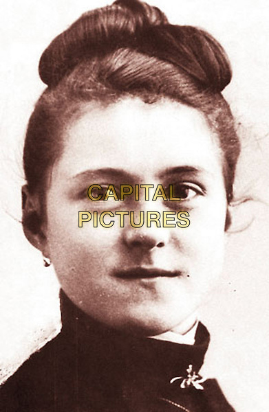 THE ACTUAL THERESE DE LISIEUX AT 15.in Therese.*Editorial Use Only*.www.capitalpictures.com.sales@capitalpictures.com.Supplied by Capital Pictures.