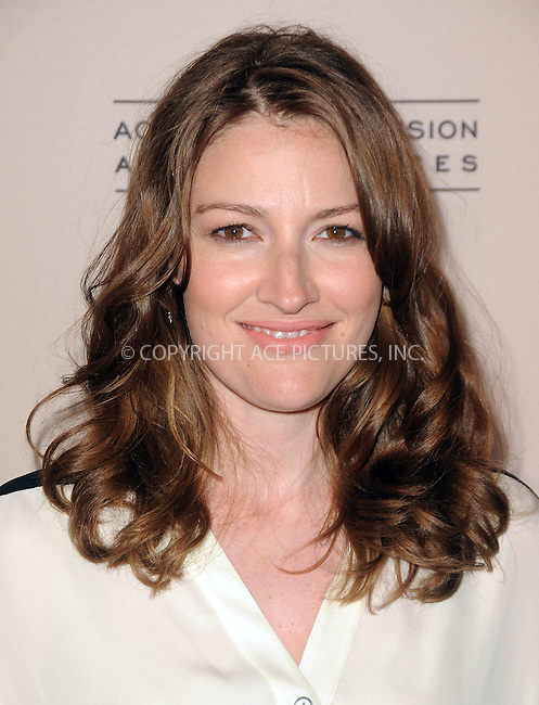WWW.ACEPIXS.COM . . . . .  ....April 26 2012, LA....Kelly Macdonald at an evening with 'Boardwalk Empire' at the Leonard H. Goldenson Theatre on April 26, 2012 in North Hollywood, California.....Please byline: PETER WEST - ACE PICTURES.... *** ***..Ace Pictures, Inc:  ..Philip Vaughan (212) 243-8787 or (646) 769 0430..e-mail: info@acepixs.com..web: http://www.acepixs.com