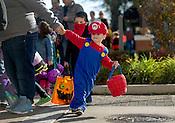 Rogers Goblin Parade