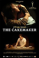 The Cakemaker (2017)   <br /> POSTER ART<br /> *Filmstill - Editorial Use Only*<br /> CAP/FB<br /> Image supplied by Capital Pictures