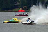 """Doug Havell, A-23 """"Geezerboat"""", A-50  (2.5 MOD class hydroplane(s)"""