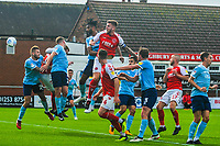 Fleetwood Town v Accrington Stanley - 15.09.2018