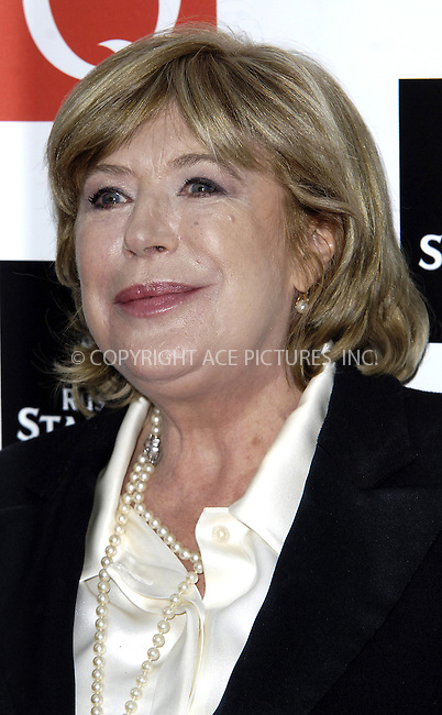 WWW.ACEPIXS.COM . . . . .  ..... . . . . US SALES ONLY . . . . .....October 26 2009, London....Marianne Faithful arriving at the Q Awards 2009 at the Grosvenor House Hotel on October 26, 2009 in London, England.......Please byline: FAMOUS-ACE PICTURES... . . . .  ....Ace Pictures, Inc:  ..tel: (212) 243 8787 or (646) 769 0430..e-mail: info@acepixs.com..web: http://www.acepixs.com