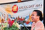 #ASEAN2014 Indonesian Ambassador