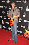 HOLLYWOOD, CA. - October 21: Jeremy London arrives at the Hard Rock Cafe - Hollywood - Grand Opening on October 21, 2010 in Hollywood, California.
