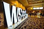 WSOP Signage/Branding
