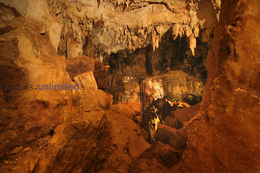 Wonder Cave, South Africa, World Heritage Site, Cradle of Humankind