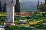 Hierapolis Column