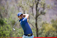 Andrea Pavan (ITA) during the 3rd round at the Nedbank Golf Challenge hosted by Gary Player,  Gary Player country Club, Sun City, Rustenburg, South Africa. 10/11/2018 <br /> Picture: Golffile | Tyrone Winfield<br /> <br /> <br /> All photo usage must carry mandatory copyright credit (&copy; Golffile | Tyrone Winfield)