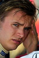 Honda Grand Prix of St. Petersburg, 3 April, 2005.Dan Wheldon.Copyright©F.Peirce Williams 2005.  ref.Digital Image Only