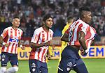 Junior venció 1-0 a Leones. Fecha 12 Liga Águila I-2018.