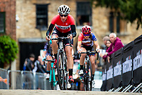 Picture by Alex Whitehead/SWpix.com - 13/05/2018 - British Cycling - HSBC UK National Women's Road Series - Lincoln Grand Prix - Nikki Juniper.