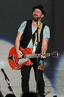 WEST PALM BEACH - JULY 29:  Kristian Bush of Sugarland performs at the Cruzan Amphitheatre on July 29, 2012 in West Palm Beach, Florida. ©mpi04/MediaPunch Inc *NOrtePhoto.com<br /> <br /> **SOLO*VENTA*EN*MEXICO**<br />  **CREDITO*OBLIGATORIO** *No*Venta*A*Terceros*<br /> *No*Sale*So*third* ***No*Se*Permite*Hacer Archivo***No*Sale*So*third*©Imagenes*con derechos*de*autor©todos*reservados*.