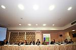 Oct. 2011-Macedonia - Network Meeting