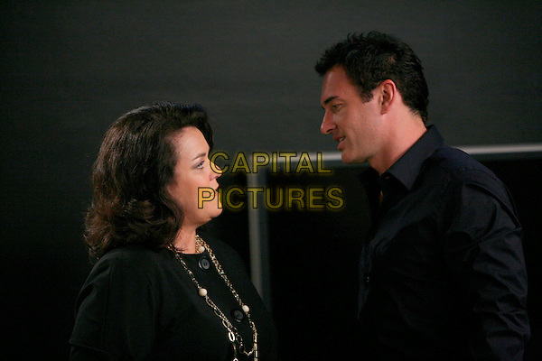 ROSIE O'DONNELL & JULIAN McMAHON.in Nip/Tuck (season 4).Nip Tuck.*Editorial Use Only*.Ref: FB.www.capitalpictures.com.sales@capitalpictures.com.Supplied by Capital Pictures.