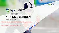 KPN NK Junioren Thialf  050217 SEL